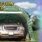 Style Round Instant Garage