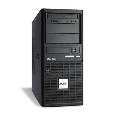 Altos G330 Server Desktop