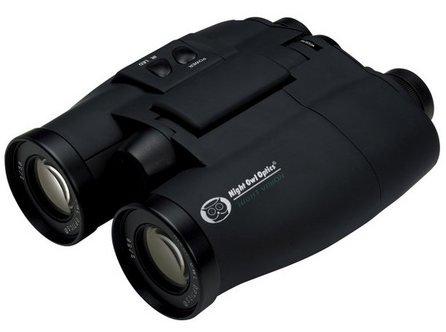 Owl Fixed Focus Explorer 2.5X  Binoculars