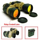 Camo Binocular Night Vision  With Case