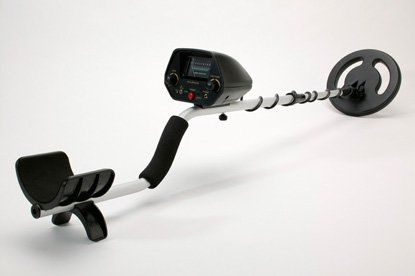 Discovery Metal Detector