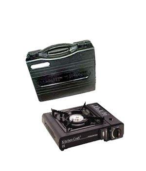 Butane Gas Range  Stove Portable