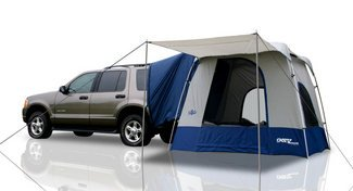 Mid Size SUV Tent