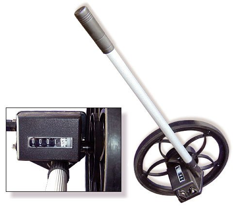 Big Wheel Walking Measure