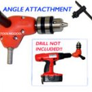 Angle Drill Attacthment