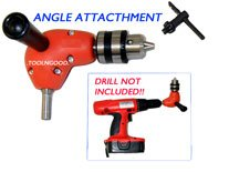 Angle Drill Attacthment