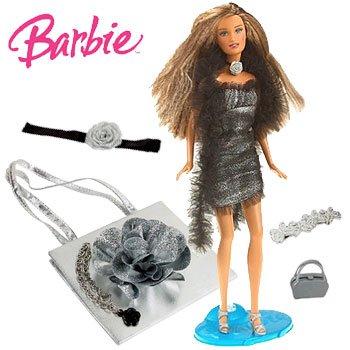 Doll Barrbie