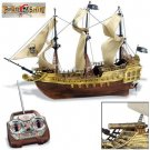 Pirate Ship Silverlit r-c