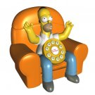 Homer Animated Phone