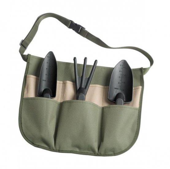 Apron-High Strength Plastic Tools