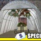 Round Style Greenhouse MDM