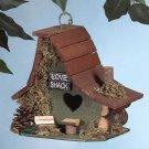 Love Shack Bird House