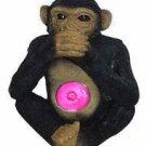 Monkey Spotlight