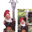 Stainless Steel Dwarf Light