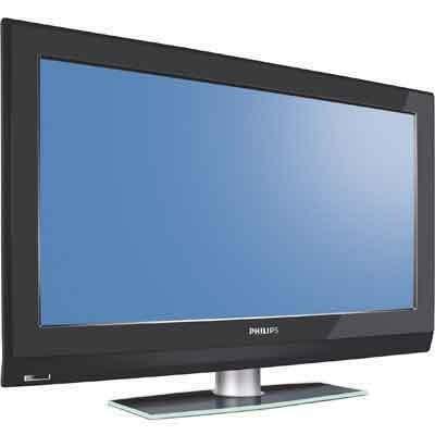 Plasma Philips 50in PDP HDTV