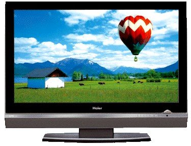 Full HD LCD Television Haier 47in