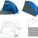 Sand Castle Tent