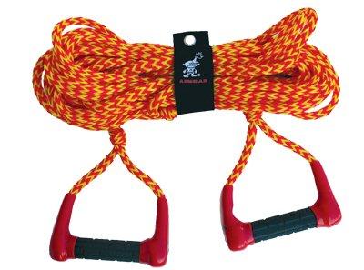 Double Handle Ski Rope