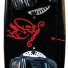 135cm freeride wakeboard
