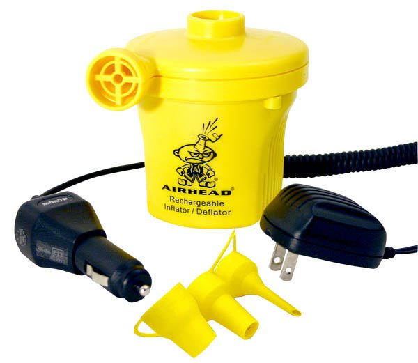Rechargeable 12v Pump