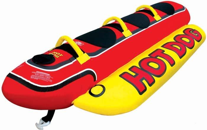 Hot Dog weenie