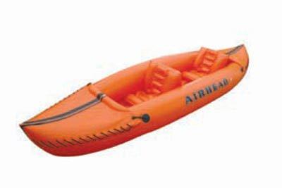 Travel Kayak