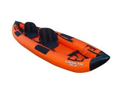 Deluxe Kayak