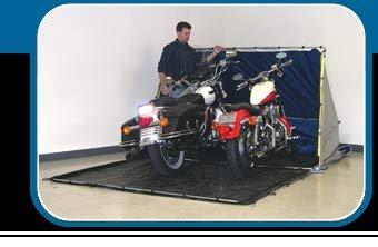 CycleShelter Double