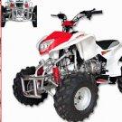 13.41HP ATV-03-04 200cc - RTK
