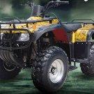 Mountopz-250cc ATV-250QG