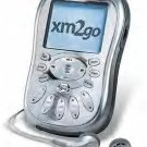 MyFi XM2GO Portable xm satellite radio receiver