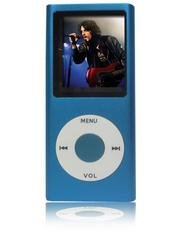 Audio Player 1GB MP4 Portable Digital