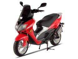 XtremeLuxury Scooter Electric 4000Li