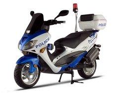 X-Treme 5000Li Lithium Electric Moped
