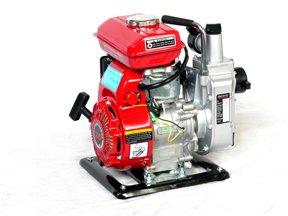 Powerful Gasoline water pump
