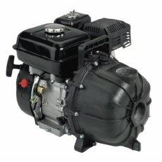 Engine Pump Gas