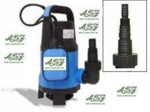 Sump pump submersile water pump 3/4 HP