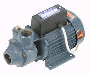 Non-priming water pump