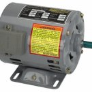 heavy duty electric motor 1/4 HP