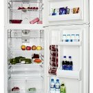 Reversible 10 Cu Ft Refrigerator