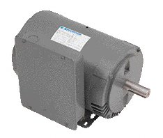 5 HP Heavy duty compressor motor