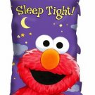Sleep Tight Jumbo 23 Tall Elmo Storybook Pillow