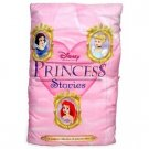 Storybook Pillow Disney Princess Jumbo 23in