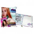 My Secret Pillow Diary Hannah Montana