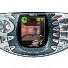 N-Gage Nokia Tri-band GSM Game Console