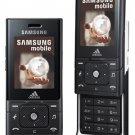 SGH-F110 Samsung Adidas miCoach GSM Quad