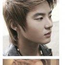 SOLD OUT: Korean Singer DBSK TVXQ Xiah Junsu Long Cross Earrings