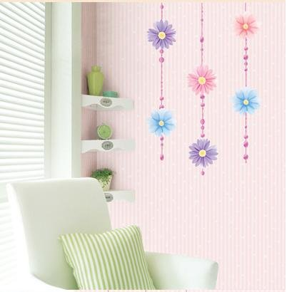 SWST-005 Wall Decor Art Adhesive Sticker - Perfect Christmas Gift!