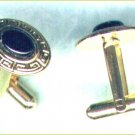 Men's Black Onyx Gemstone Cufflinks - PreciousThings.ecrater.com