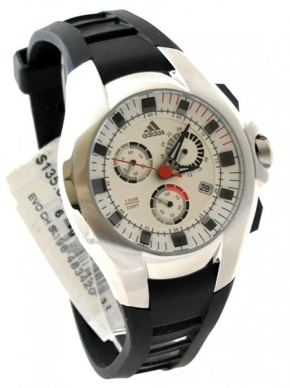 ADIDAS EVOLUTION PRO CHRONOGRAPH